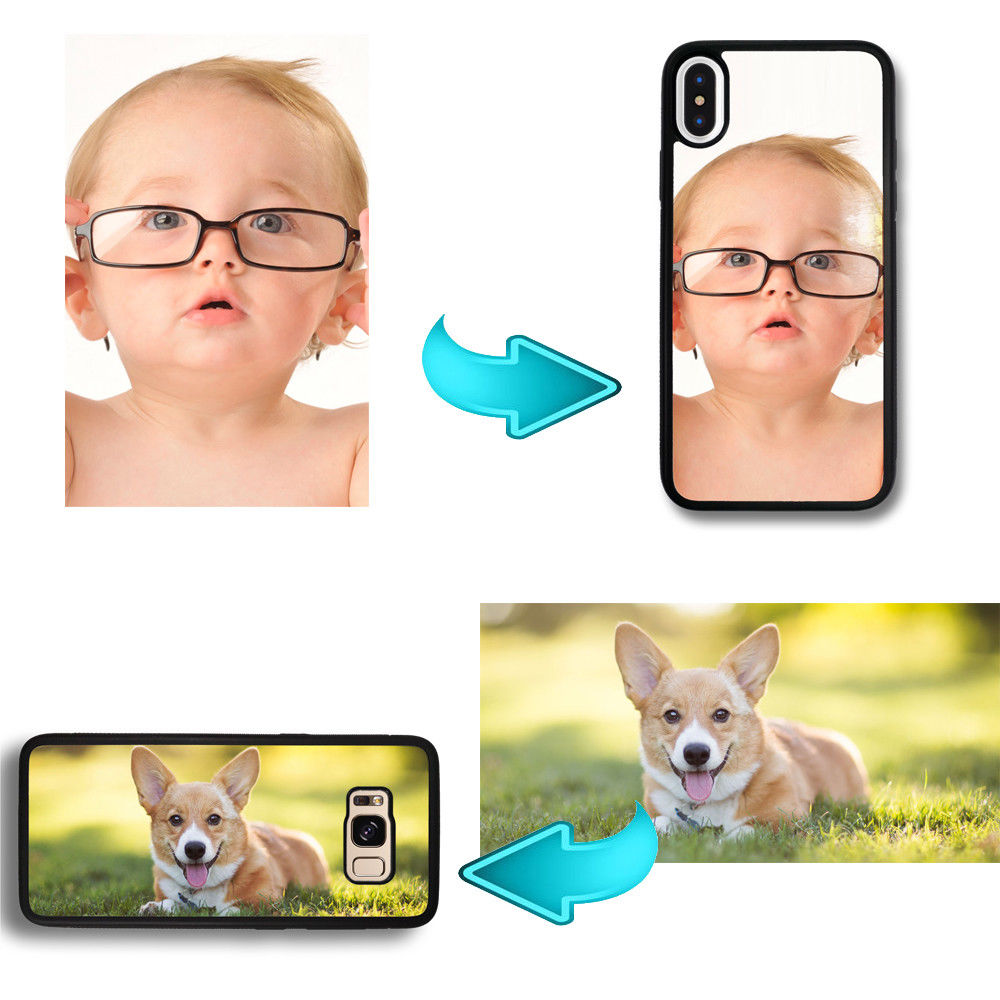 Custom Print Mobile Cover with Free Home delivery in