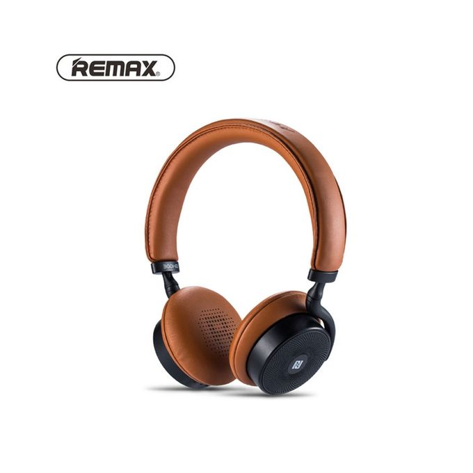 Remax Touch Control Bluetooth Headphone Headset - 300HB