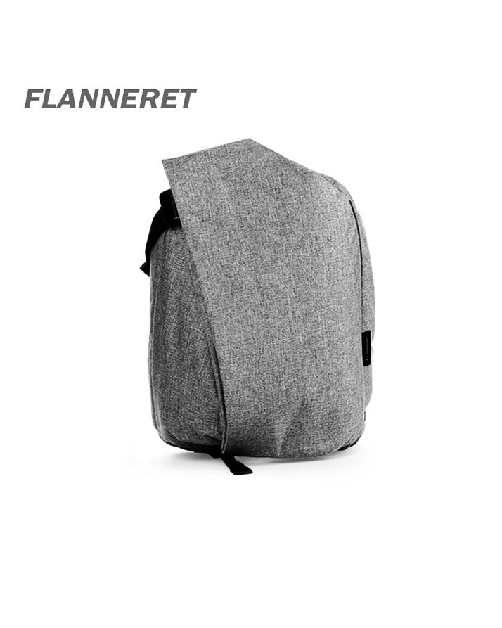 Flanneret Laptop Backpack 15.6
