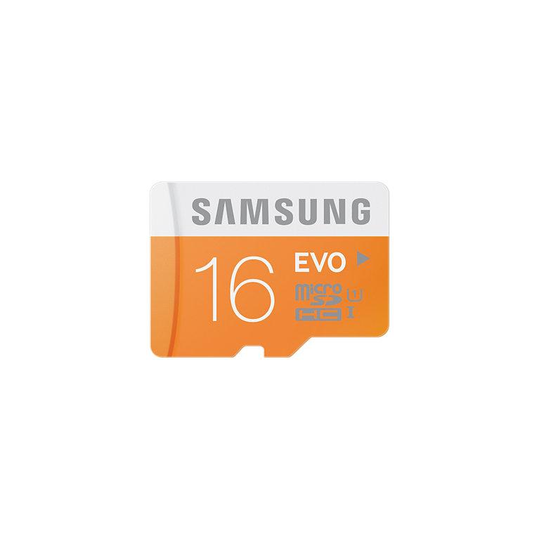Samsung Micro SD Memory Card 16 GB