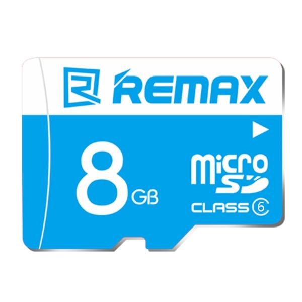 Remax 8 GB TF Card 3.0 Class 6