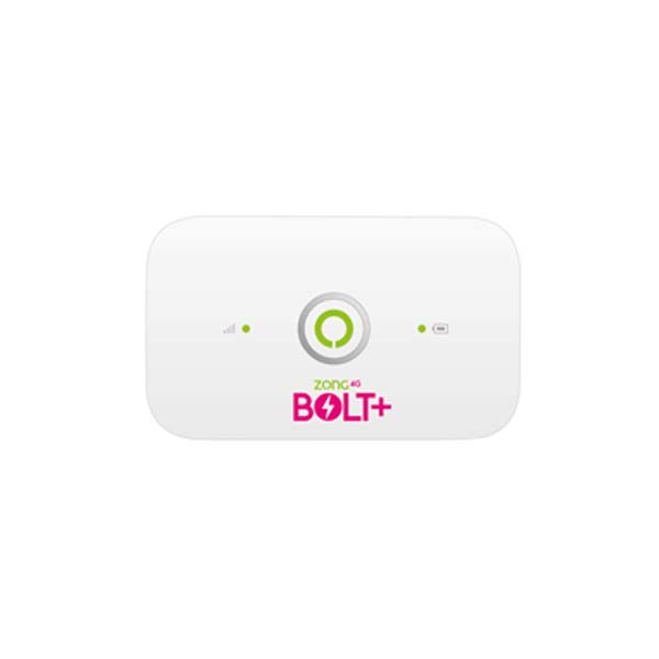 Zong 4G Bolt+ (Huawei) with Data SIM