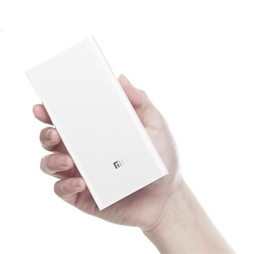 Xiaomi Mi Powerbank 2C 20000mAh - White