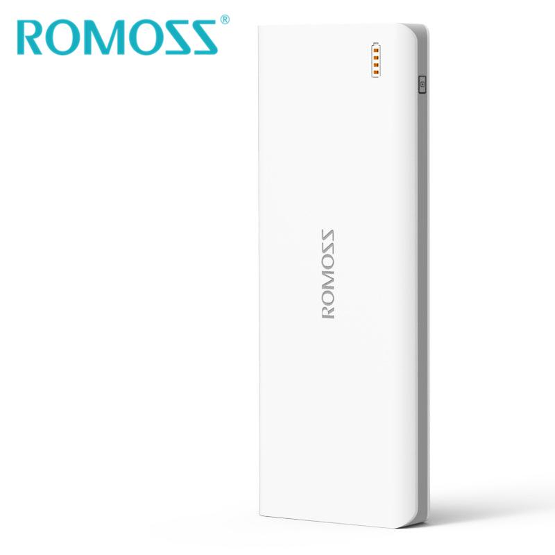 Romoss Sense 9 - 25000mAh Power Bank