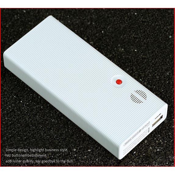 Remax Power Bank Dot Series 10000mAh RPP-88