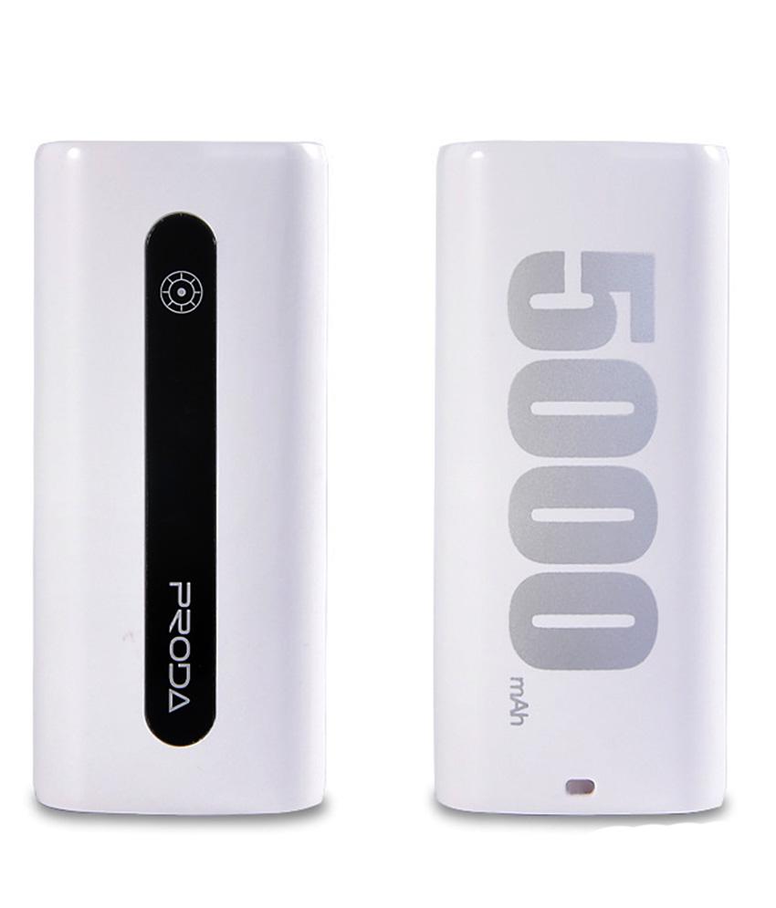 Remax Proda 5000mAh Mini Power Bank - E5