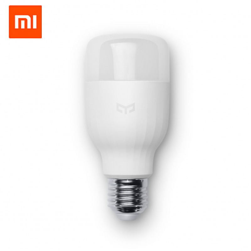 Xiaomi Mi Yeelight LED Smart Wifi Bulb Customizable with Mobile Application